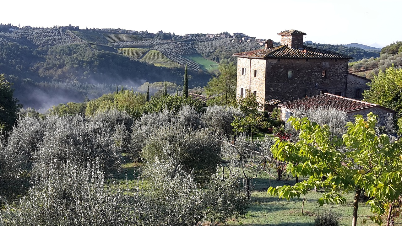 Discovering Tuscany and… Taste it!
